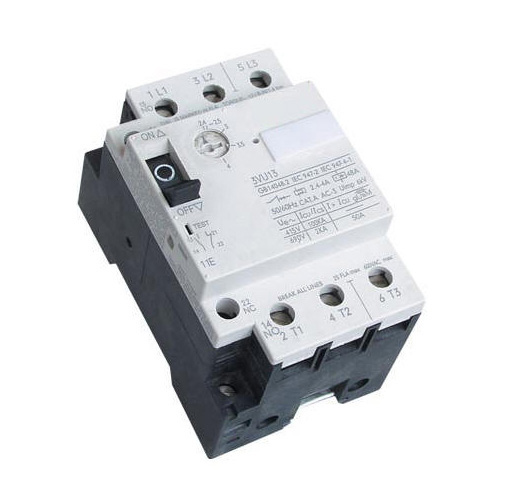 3VU Motor Protection Circuit Breaker