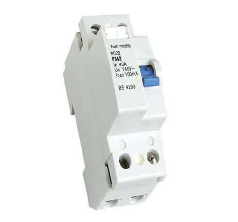 F360 Residual Current Circuit Breaker