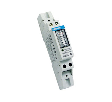 DM25S DM65S DM100S Digital Modular Energy Meter